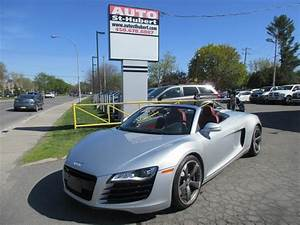 Used Audi R8 2012 For Sale In Saint