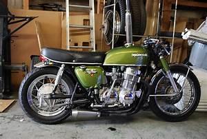 Honda Cb 750 Four : honda cb 750 four custom bikes pinterest honda cb ~ Jslefanu.com Haus und Dekorationen