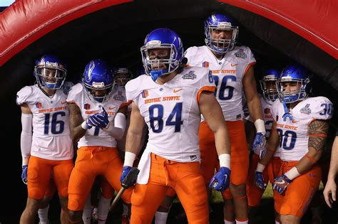 boise state  football schedule