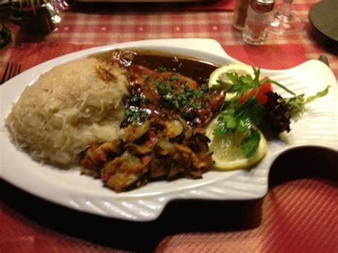 restaurant la carpe dans souffelweyersheim avec cuisine
