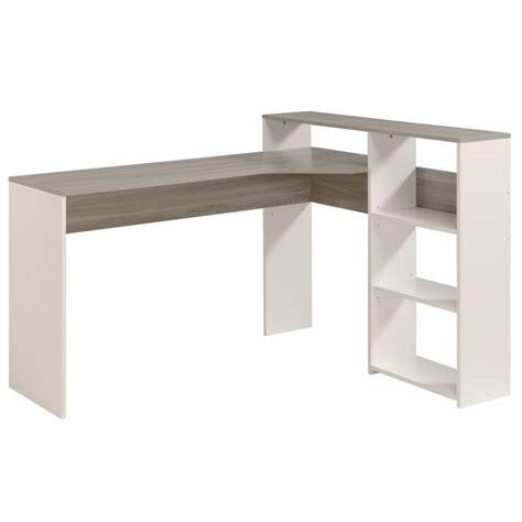 meuble de bureau d angle meuble bureau d 39 angle et bibliothèque beti cbc meubles