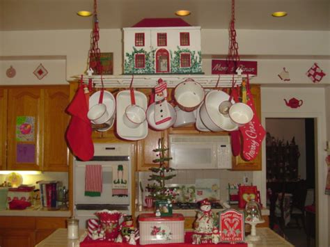 design classic interior 2012 kitchen decor on christmas