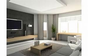 Wohnzimmer Design Ideen : gardinen ideen wohnzimmer ~ Orissabook.com Haus und Dekorationen