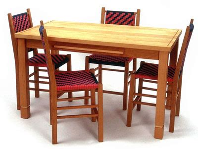 kitchen table bench plans free woodworking kitchen table plans free woodproject