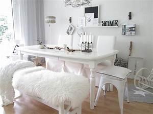 Wohnideen In Weiß : wohnideen in wei und ein kleines diy wohnkonfetti ~ Sanjose-hotels-ca.com Haus und Dekorationen