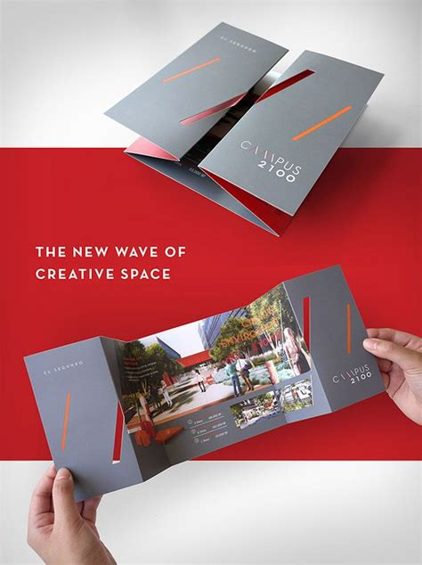 26 Best And Creative Brochure Design Ideas For Your Best 25 Creative Brochure Design Ideas On