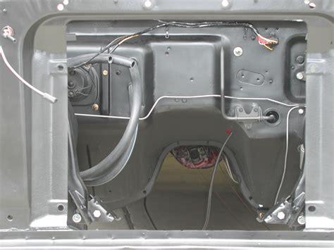 mustang engine bay detailing ford mustang forum