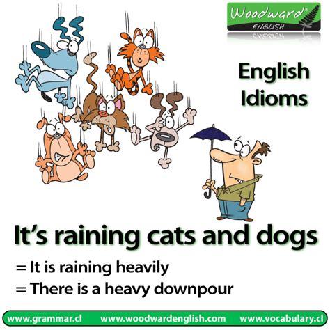 I Love English! Top Ten English Idioms