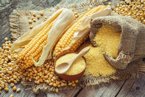 Kenya releases subsidized maize to ease shortage | 2019-06 ...
