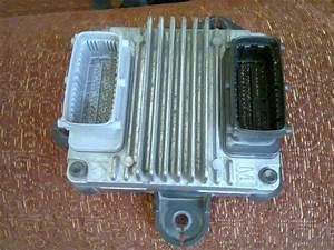 Ecm Computer Model Mr