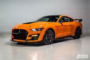 Breaking News: 2020 Ford Shelby GT500 Pricing Announced
