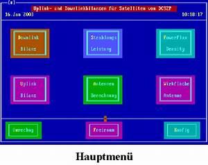 Eirp Berechnen : amateurfunk ber satelliten software f r satelliten und astronomie von manfred maday dc9zp in k ln ~ Themetempest.com Abrechnung