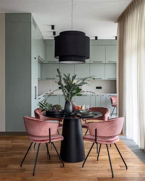 design magazine  instagram     apartment