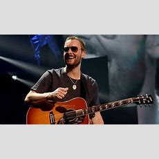 Eric Church On New Son, Next Album And 'brilliant' Taylor Swift  Rolling Stone