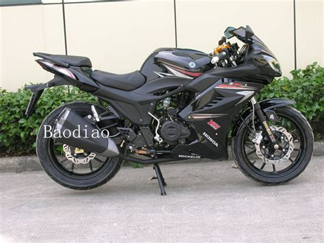 China Cheap New 250cc Automatic Motorcycle Motorbike