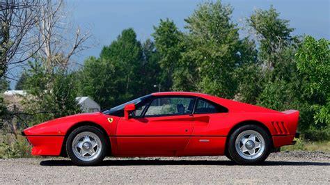 Ferrari 288 Gto Specs & Photos