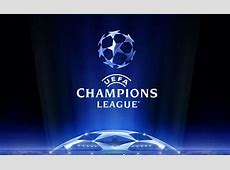 UEFA Champions League Match Day 1