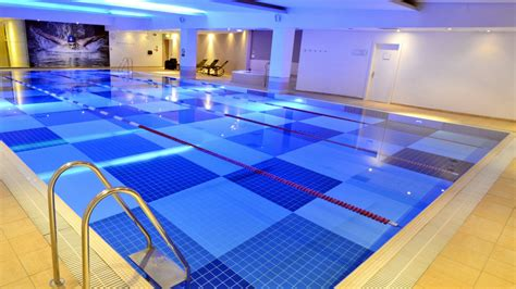 Gym In Moorgate, Fitness & Wellbeing