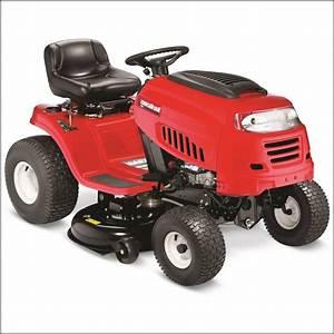 Craftsman 21 Hp 46 Inch Lawn Tractor