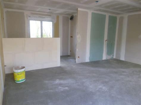 quelle peinture pour ma cuisine ouverte sur salon s 233 jour