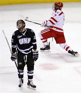 BU men's hockey advances to Hockey East championship game ...