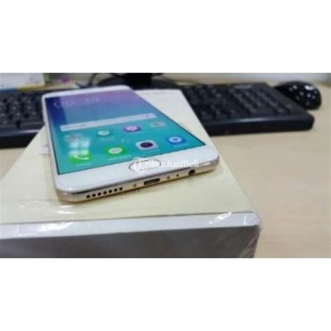oppo f1 plus gold second ram 4gb 64gb harga murah