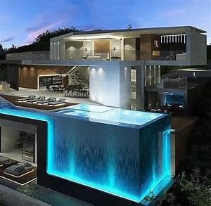 Image, Via, We, Heart, It, Big, Home, House, Incredible, Rich