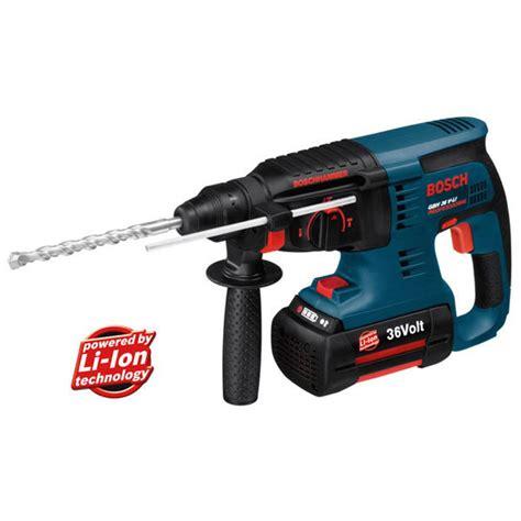 bosch akku werkzeuge bosch akku bohrhammer gbh 36v li b 246 rsch kg werkzeuge werkzeugkoffer kaufen