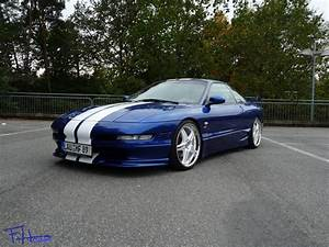1996 Ford Probe Gt Exhaust