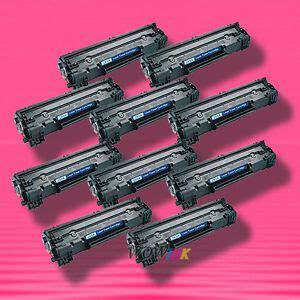 Hp laserjet pro p1102 printer. 10 Non-OEM Alternative TONER for HP CE285A LaserJet P1102 ...