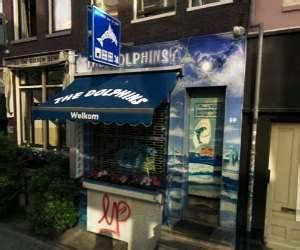 coffee shops amsterdam edibles
