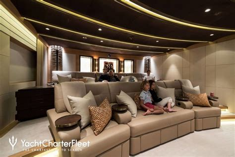 10 Of The Best New Superyachts To Charter In 2018