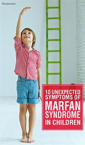 Bmi Chart Children 10 Unexpected Symptoms Of Marfan Syndrome In Children