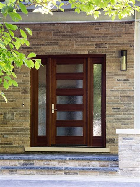 1000 ideas about front door design on modern