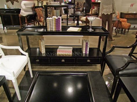 sofa table with storage talia black wood long console sofa table storage ebay