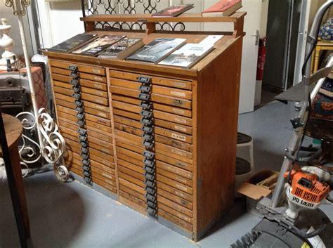 bureau de fabrication imprimerie tres beau meuble d 39 imprimerie puces privées