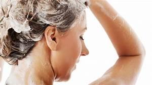 Hur ofta ska man byta schampo