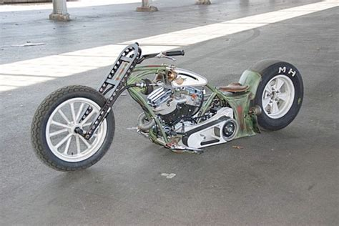 Gas Monkey Motorcycle by Gas Monkey Garage Biker Built Bike Gas Monkey Garage
