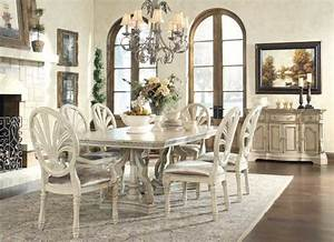 Stunning White Dining Room Sets Design Ideas To Complete