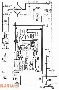 Top223y Pwm Monolithic Integrated Circuit Diagram