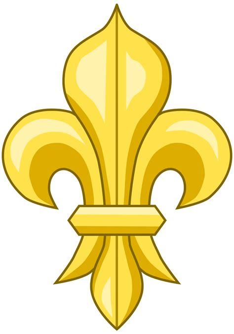 Fleur-de-lis - Wikipedia