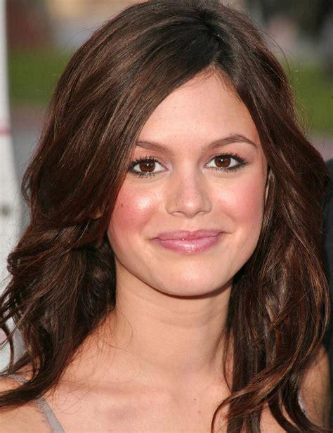 The Beauty Scoop Celeb Sunday Rachel Bilson