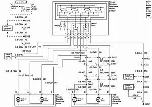 2001 Chevy Suburban Stereo Wiring Diagram