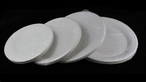 diameter  cm disposable trays white paper plate paper plates cake pan paint tray