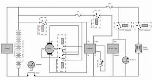 wiring diagram for reversing contactor the wiring With electric contactor wiring diagram