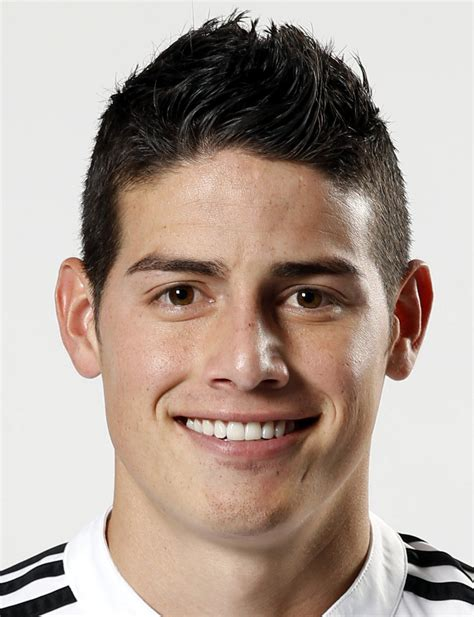 * see our coverage note. James Rodríguez - Player Profile 17/18 | Transfermarkt