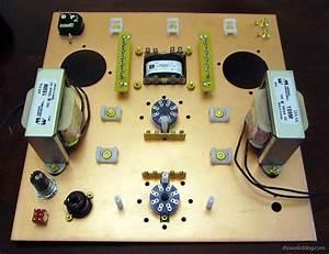Diy Audio Electronics From Zynsonix Com  Bottlehead Crack Coppermine Edition