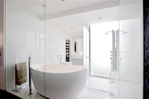 Renovation: Bathtub types and designs for your home