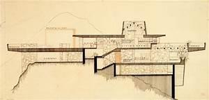 Frank Lloyd Wright Gebäude : arch oboler frank lloyd wright house moderne architektur raumplaner moderne architektur und ~ Buech-reservation.com Haus und Dekorationen