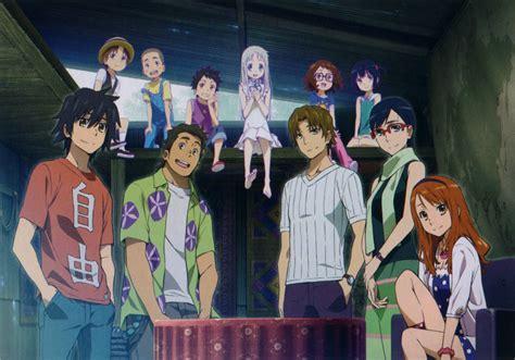 nama anime anohana anohana hd wallpaper and background image 2527x1767